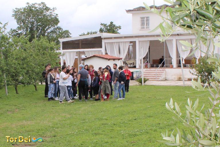 Tor Dei Azienda Agricola Biologica Terra Nostra - Giugliano in Campania